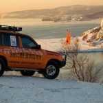 Самая протяженная в мире гонка прошла через Сибирь