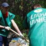 Новосибирские активисты требуют решить проблему «бесхозности» Ботсада