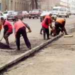 Новосибирские власти добавили 110 миллионов на ремонт дорог