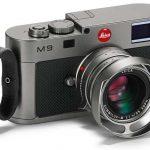 Фотоаппарат Leica M9 Titanium 24476 евро