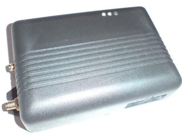 Блок автонавигатор