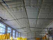 гидроизоляция и укрывные материалы 1