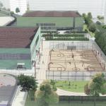 Поиск инвестора спортивный комплекс
