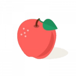 ЭЦП-яблочко